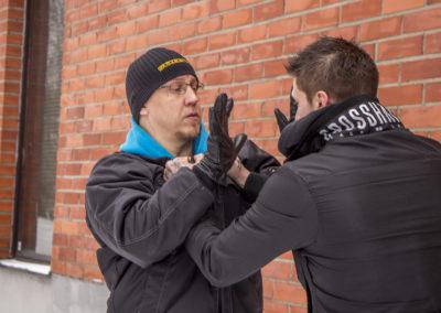 Alma Media Valokuva Elliott Webb Nokian Uutiset